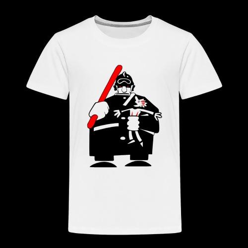 MAi68! NothingHasChanged! (Fond non rouge) - T-shirt Premium Enfant