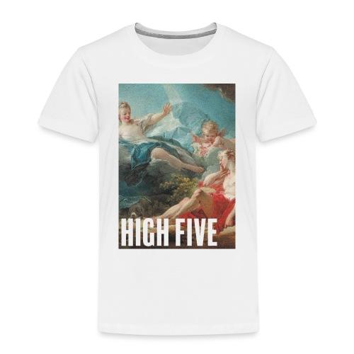 High Five - T-shirt Premium Enfant