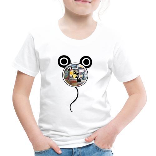 BD Mouse - T-shirt Premium Enfant