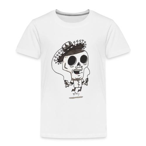 SENOR MUERTES - T-shirt Premium Enfant