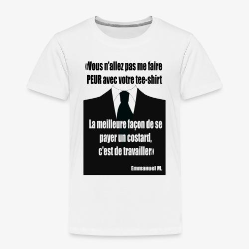 M et le tshirt - T-shirt Premium Enfant