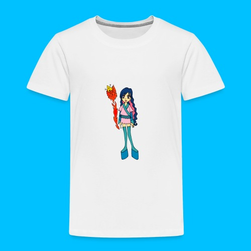 Killuminati Girl - Kinder Premium T-Shirt