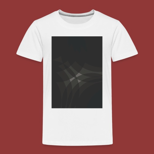 shwartz - Kinder Premium T-Shirt