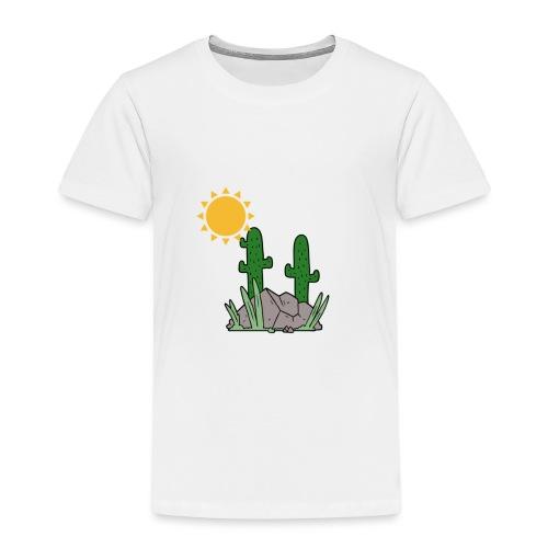 GOURDE - T-shirt Premium Enfant