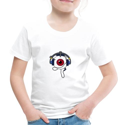 EyePhones - T-shirt Premium Enfant
