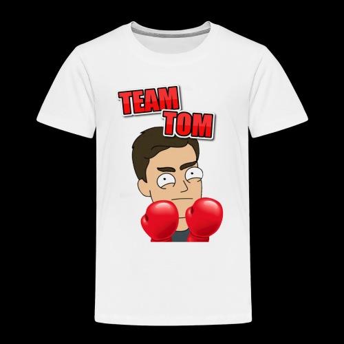 Team Tom - Kids' Premium T-Shirt