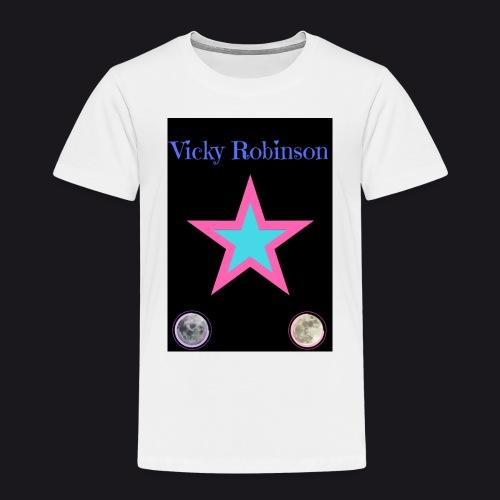 vic symbol - Kids' Premium T-Shirt