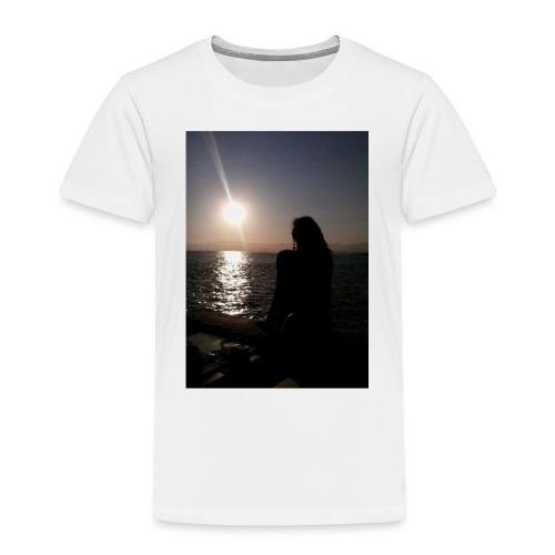 DulceLimonEnPalma - Camiseta premium niño