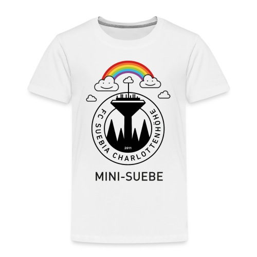 -Suebe - Kinder Premium T-Shirt