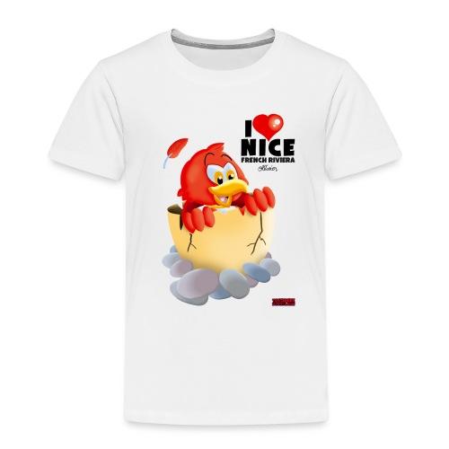 testadure ilovenice - T-shirt Premium Enfant