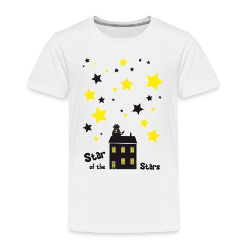 Star of the stars - T-shirt Premium Enfant