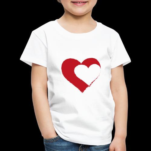 2LOVE - Kids' Premium T-Shirt