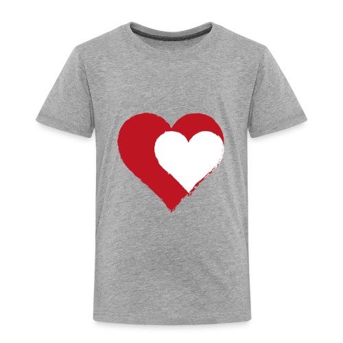 2LOVE - Børne premium T-shirt