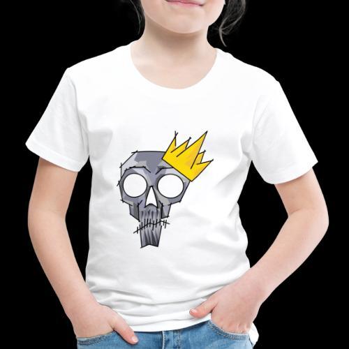 KingsCrown - Kinder Premium T-Shirt
