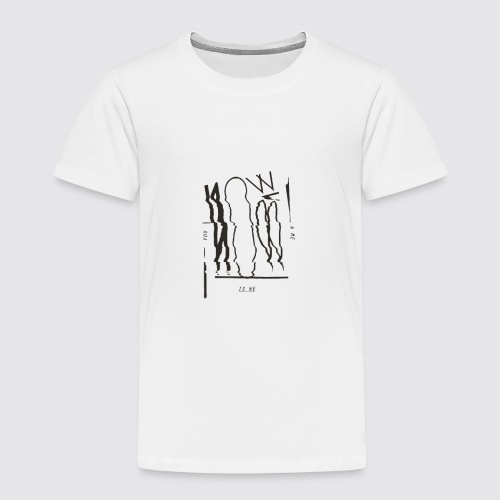 you and me - WE ARE - T-shirt Premium Enfant