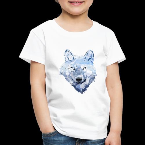 Cold In Nature - Kids' Premium T-Shirt