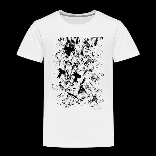 T BY TAiTO - Lasten premium t-paita