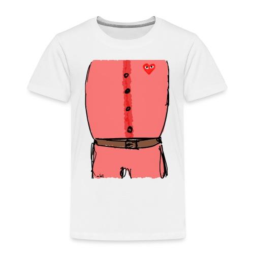 SANTA - Kinder Premium T-Shirt
