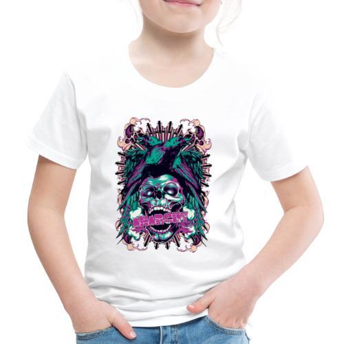 Anarchy - Camiseta premium niño