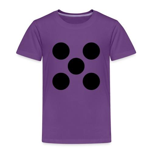 Dado - Camiseta premium niño