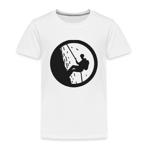 escalade - T-shirt Premium Enfant