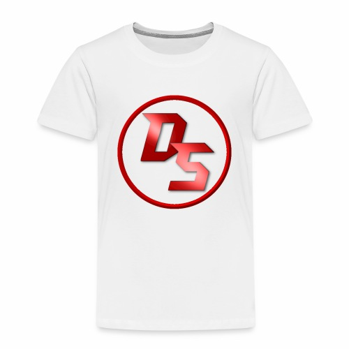 dragonsplayer logo - Kids' Premium T-Shirt