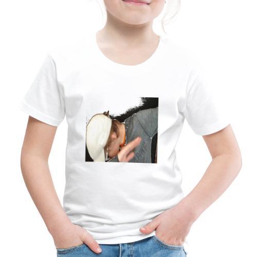 DÄb mopo Auto - Lasten premium t-paita