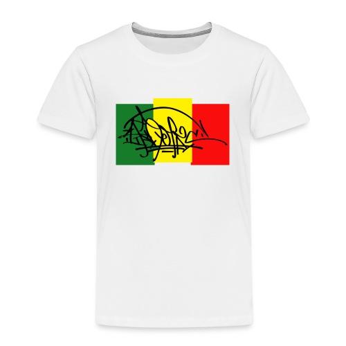 IKON - T-shirt Premium Enfant