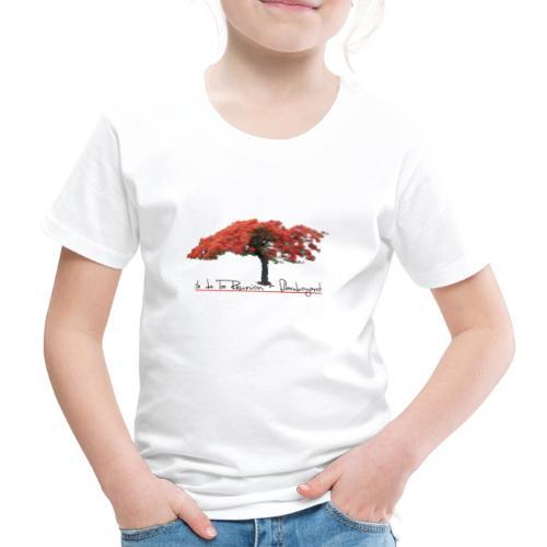 Flamboyant - T-shirt Premium Enfant