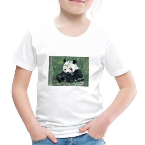 wiiiiiiiiiiiiiiiiie - Kinderen Premium T-shirt