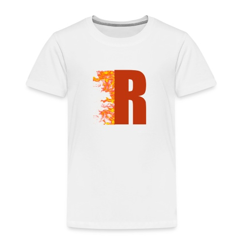 raymen jpg - Kinder Premium T-Shirt