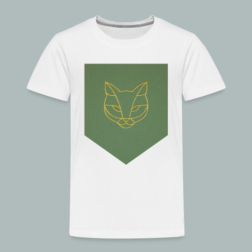 Sac à Dos Blason - T-shirt Premium Enfant