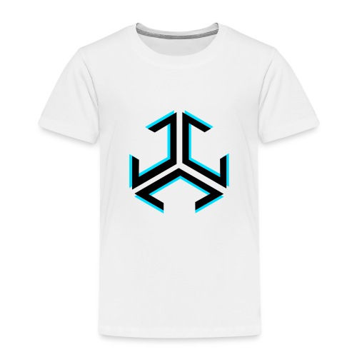 Cube - Camiseta premium niño
