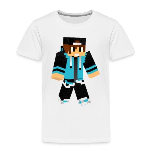 xIk9D9kZQFqtbgBkAMqLIOpEq5uPn-6ZfgMaJQ9a8kAICxrhNS - Kinderen Premium T-shirt