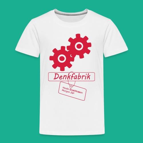 Denkfabrik - Kinder Premium T-Shirt