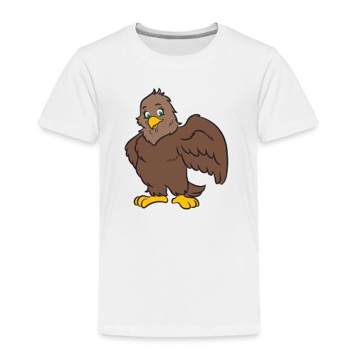 Eagle - Alma - Kinder Premium T-Shirt