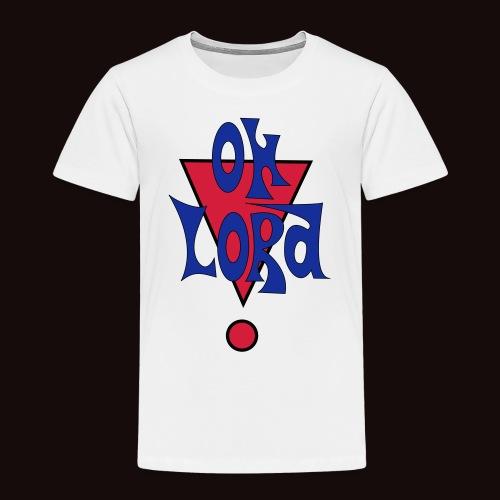 ohlord - Kinderen Premium T-shirt