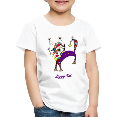 Ziggy Tar - T-shirt Premium Enfant