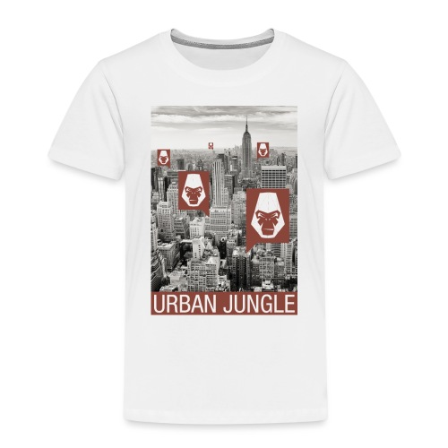Urban Jungle UG - Kids' Premium T-Shirt