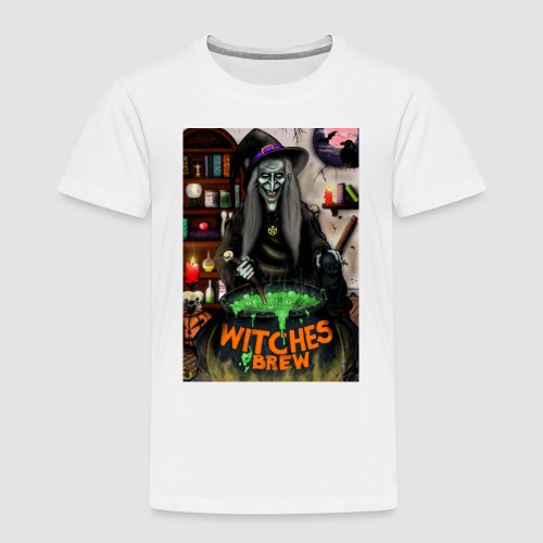 The Witch - Kids' Premium T-Shirt