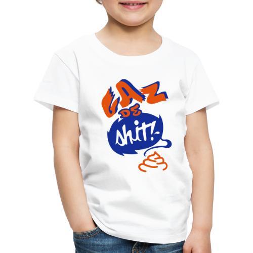 GAZ de Shit - T-shirt Premium Enfant