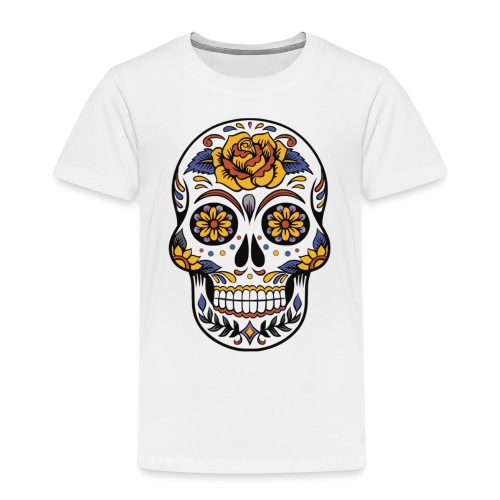 skull 2028286 - Kinder Premium T-Shirt