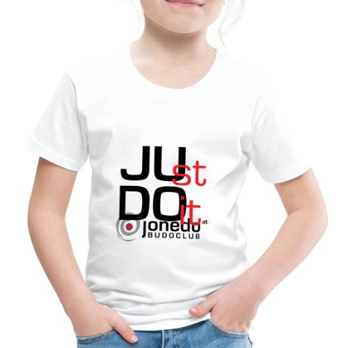 jonedoat balken pfad - Kinder Premium T-Shirt