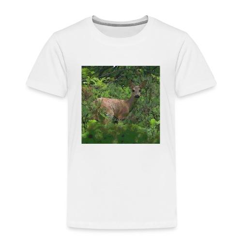 corza - Camiseta premium niño