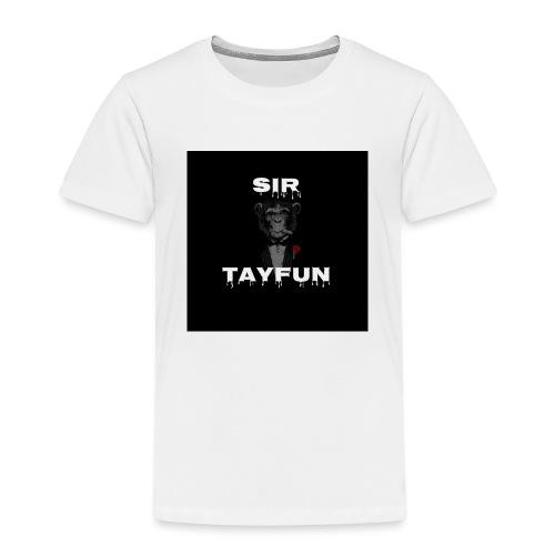 49 160 3398704 20170822 130632 - Kinder Premium T-Shirt