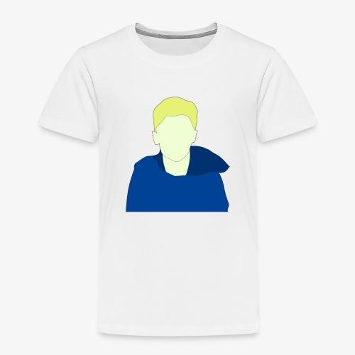 MrZom Logo - Kids' Premium T-Shirt