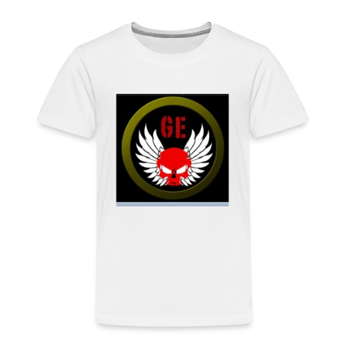 GERMAN EAGLES MW3 BOII - Kinder Premium T-Shirt