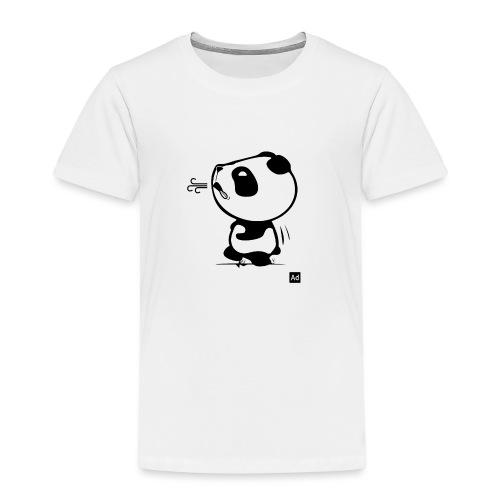 Panda run - T-shirt Premium Enfant