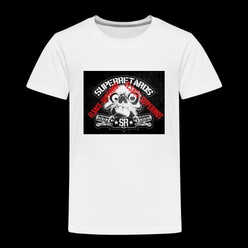 elsace-supermot - T-shirt Premium Enfant