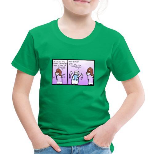 tournevis - T-shirt Premium Enfant